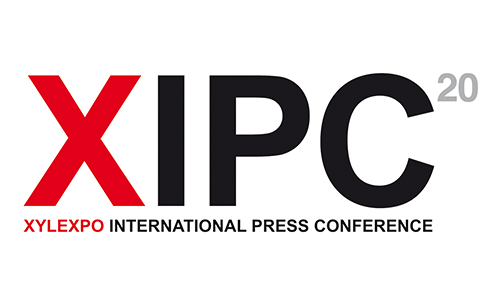 XIPC - XYLEXPO INTERNATIONAL PRESS CONFERENCE